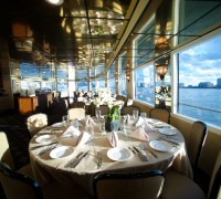 nyc harbor cruises