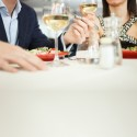 Celebrate Your Engagement On the Hudson River with a NYC Yacht Charter
