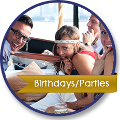 Yacht Rentals for Birthday Parties