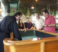 casino themed yacht cruise