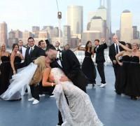 Wedding Yacht Rental