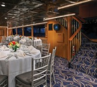 Party Cruise Yacht Charter