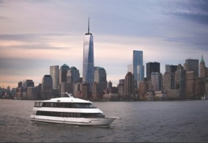 The Manhattan Elite - Yacht for Rent & Charter in NYC
