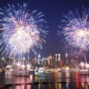 Fourth of July 2015 in New York City